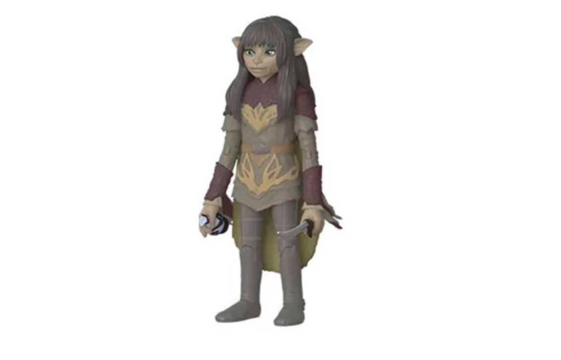 DARK CRYSTAL: AGE OF RESISTANCE Funko Action Figures and Pop