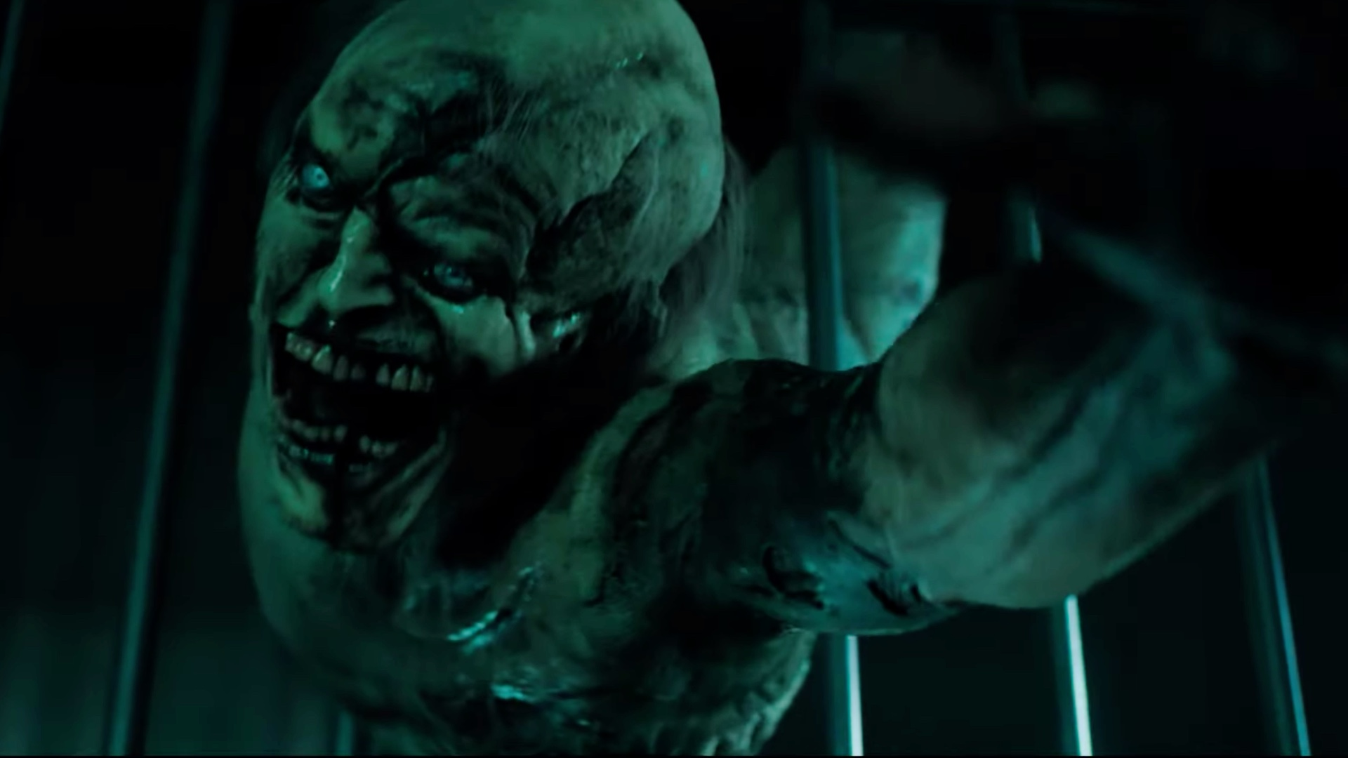 Fantastically Ghoulish New Trailer For Scary Stories To Tell In