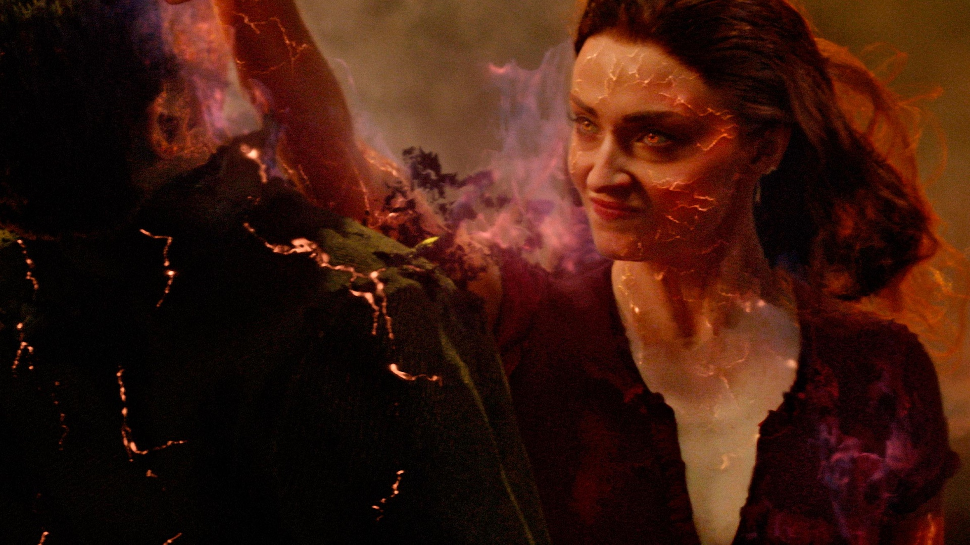 The Original Ending For X Men Dark Phoenix Is Compared To