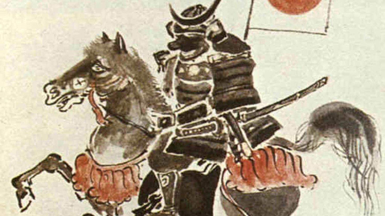 foto Samurai - Age of Samurai: Battle for Japan