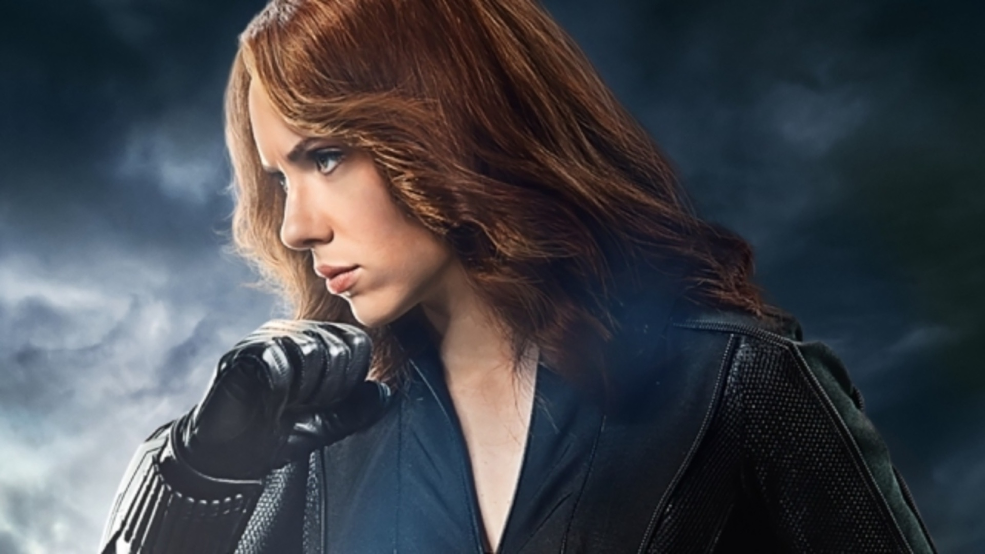 New Black Widow Set Photos And Video Surface Florence