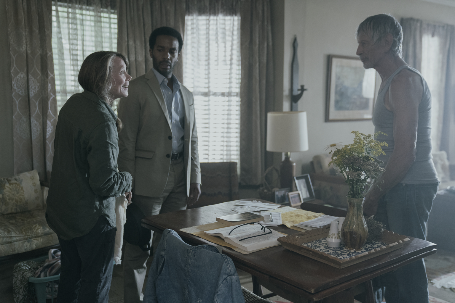 CASTLE ROCK Season 2 Hires Cast of Guest Stars for Upcoming