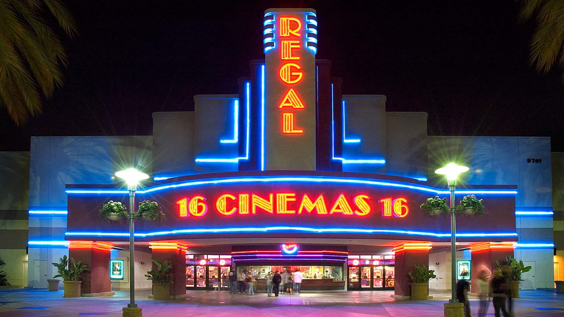 Regal Cinemas are Preparing to Launch an Unlimited