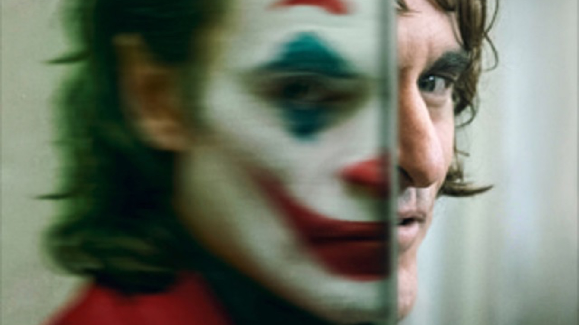 New Joker Images Of Joaquin Phoenix As The Clown Prince Of