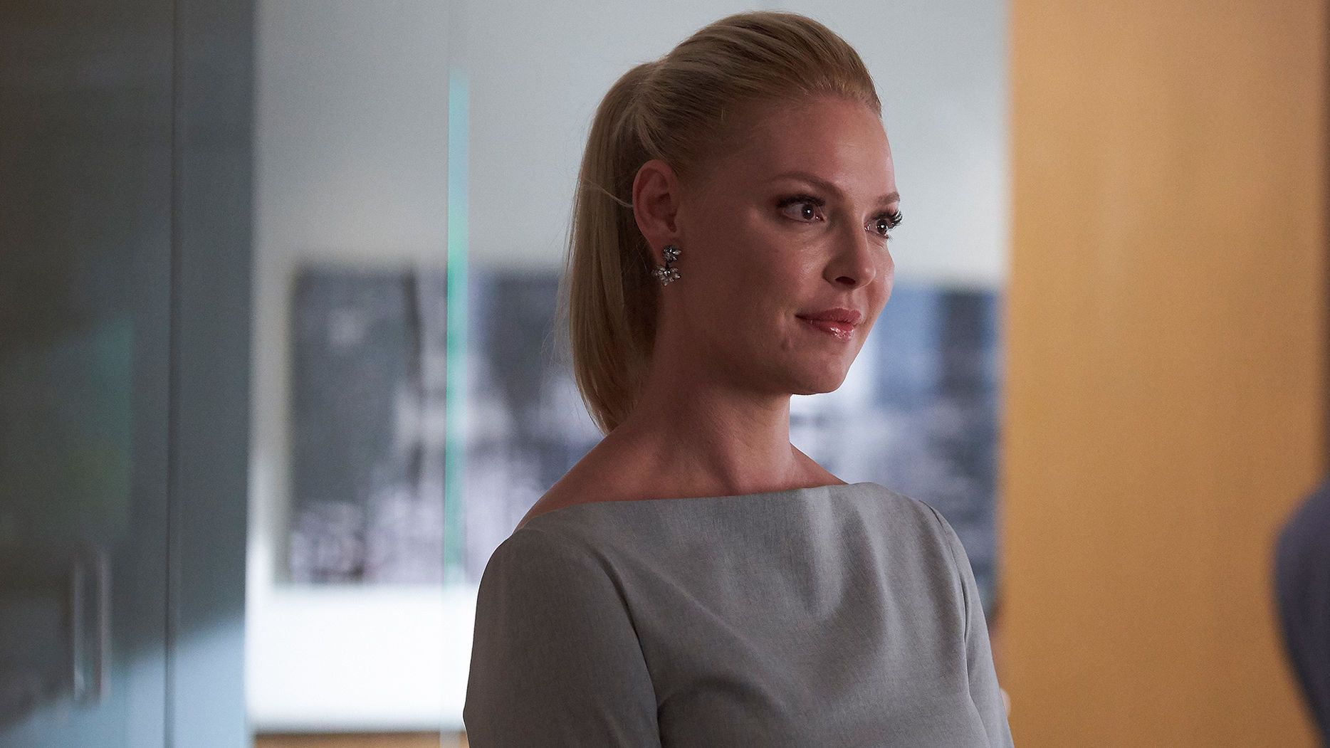 Katherine Heigl Set to Executive Produce and Star in Drama Series