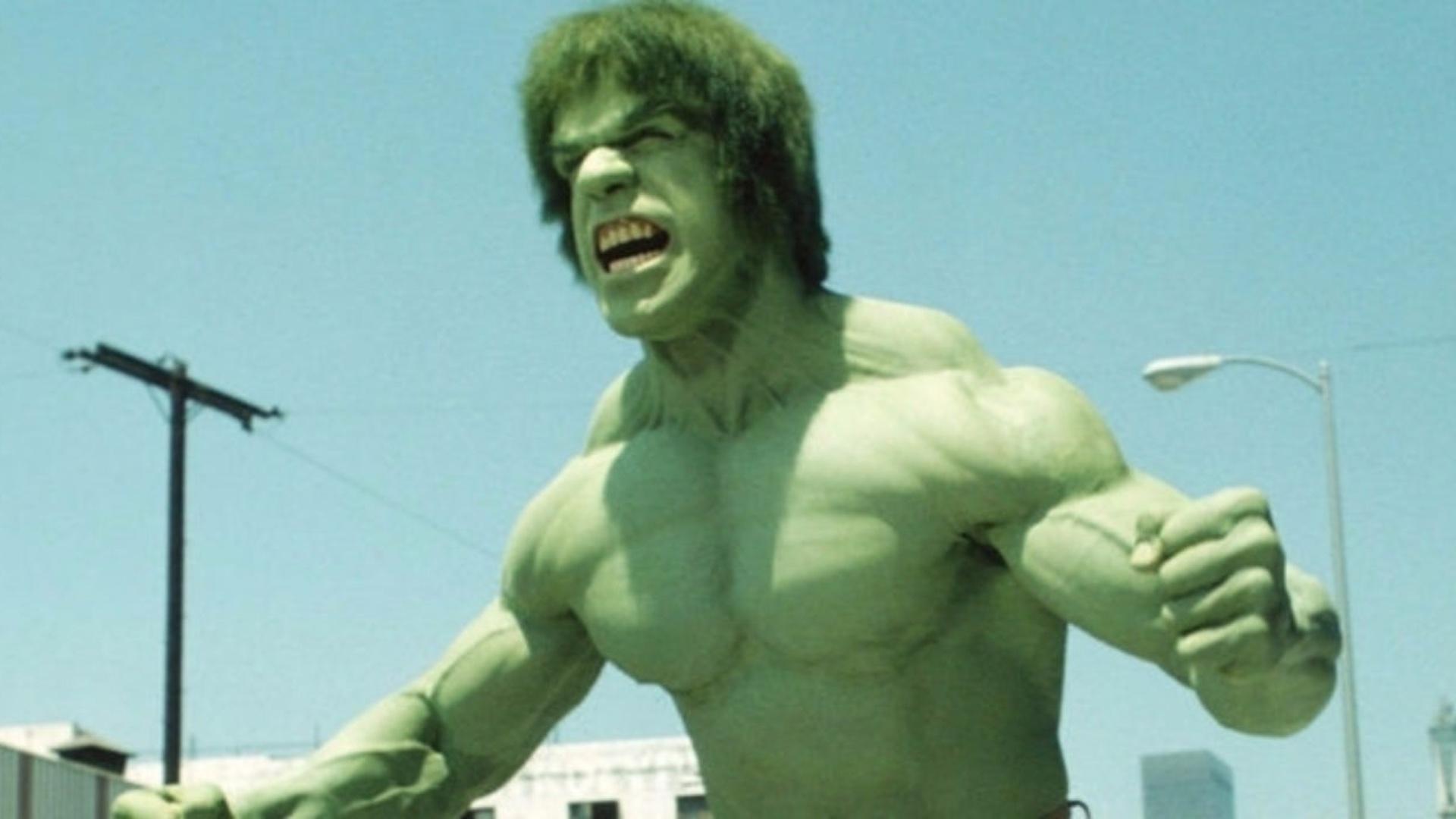 0975a12aad1c THE INCREDIBLE HULK Star Lou Ferrigno Says He Can't Take Mark Ruffalo's  Version of The Hulk Seriously — GeekTyrant