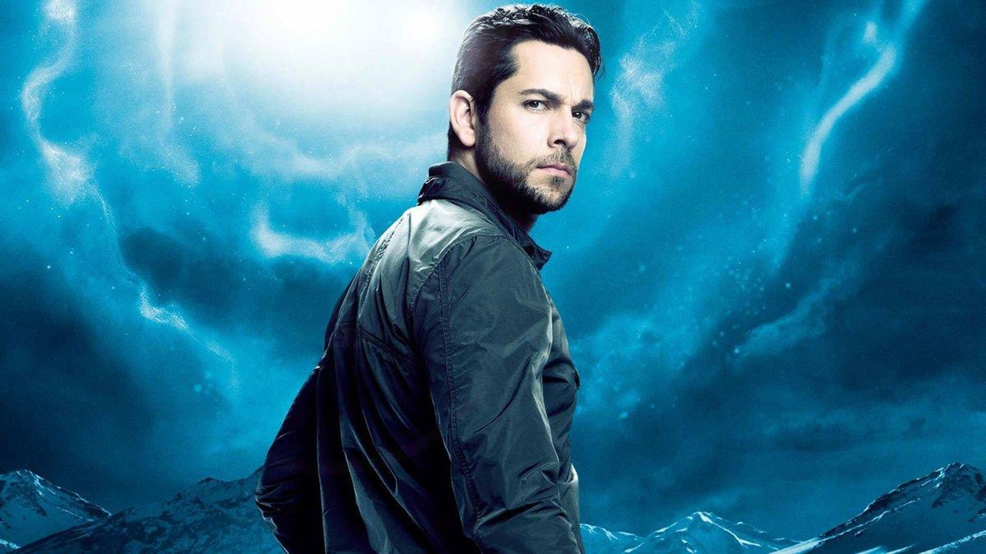 Zachary Levi Wants To Play Nathan Drake In The Uncharted Movie If