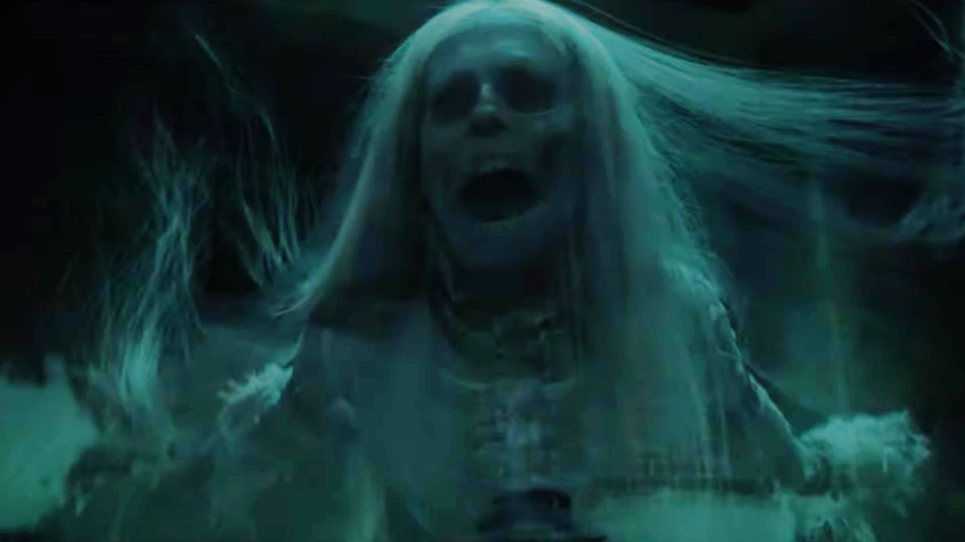 New Tv Spot For Scary Stories To Tell In The Dark Highlights Sarah