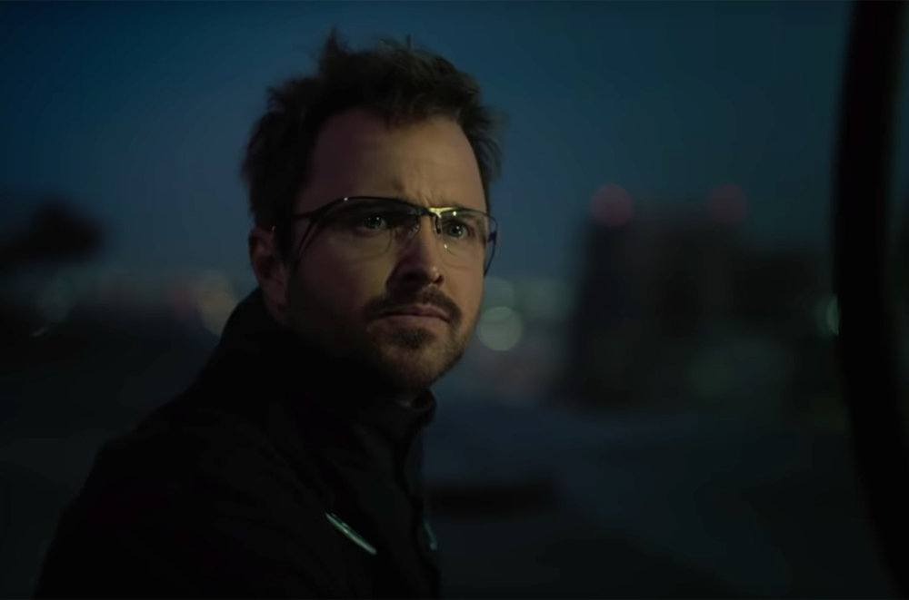 New Insight on WESTWORLD Season 3 which Includes Info on Aaron Paul's Character