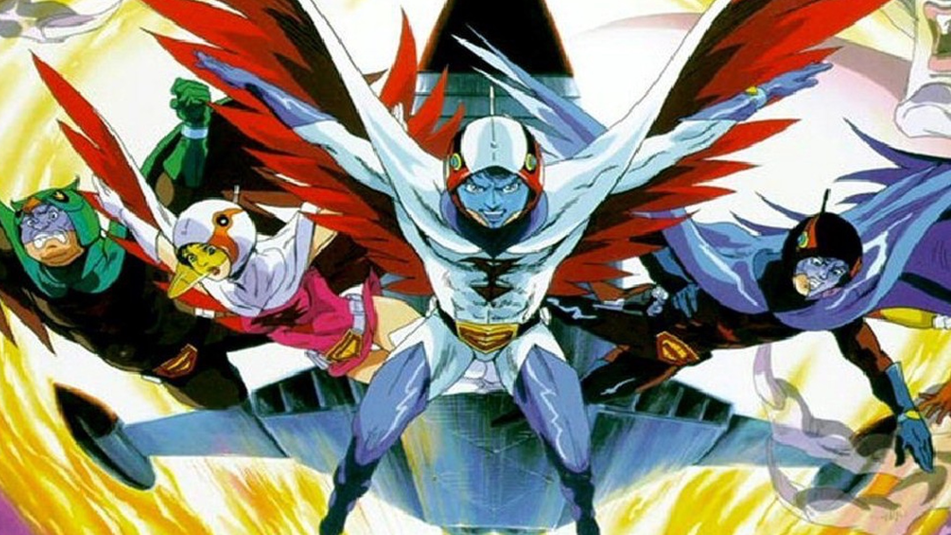 Battle Of The Planets Blu Ray Forum