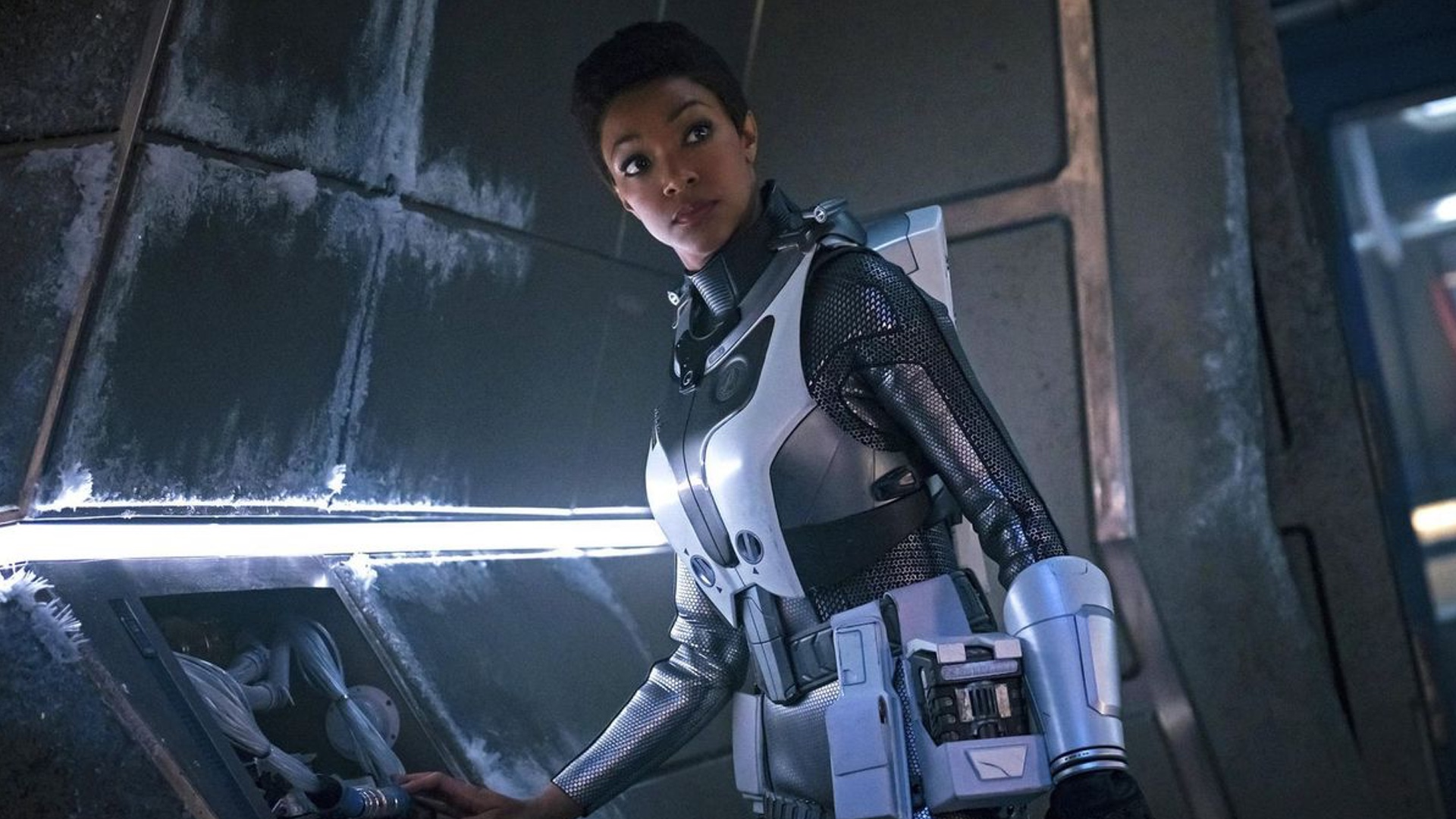 STAR TREK: DISCOVERY Season 3 Will Have a 1,000 Year Time Jump