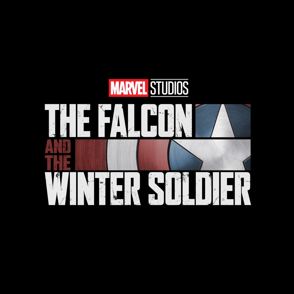 The Falcon and the Winter Soldier da Marvel Studios.