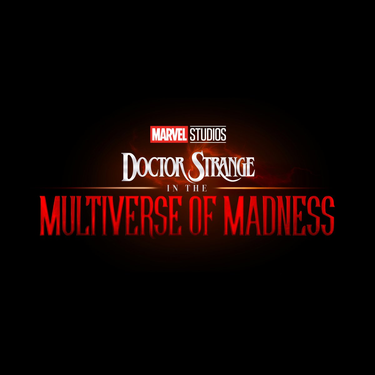 Doctor Strange in the Multiverse of Madness da Marvel Studios.
