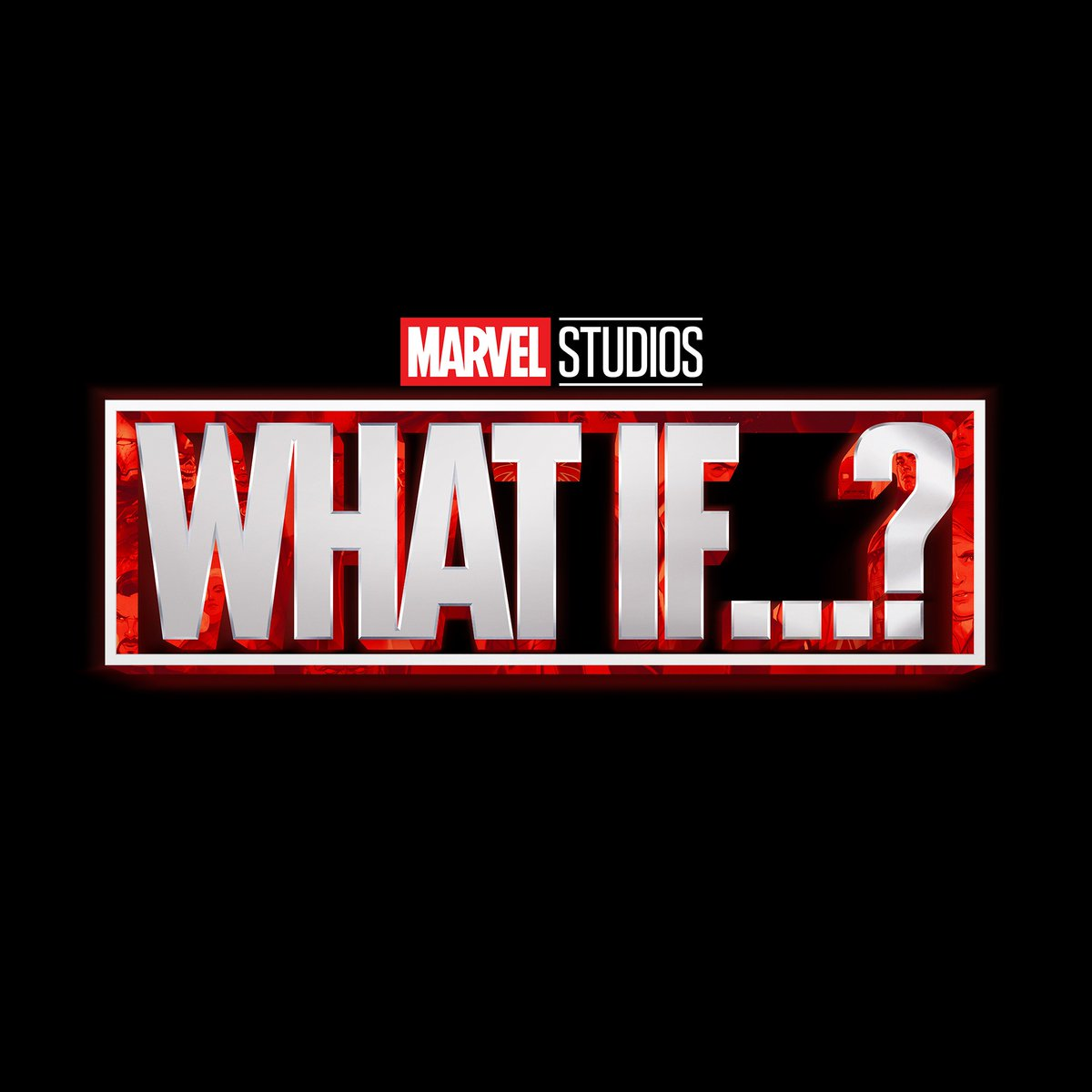What if...? da Marvel Studios.