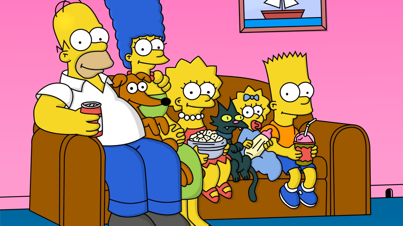 Matt Groening Says There S No Doubt There Will Be Another Simpsons Movie Geektyrant
