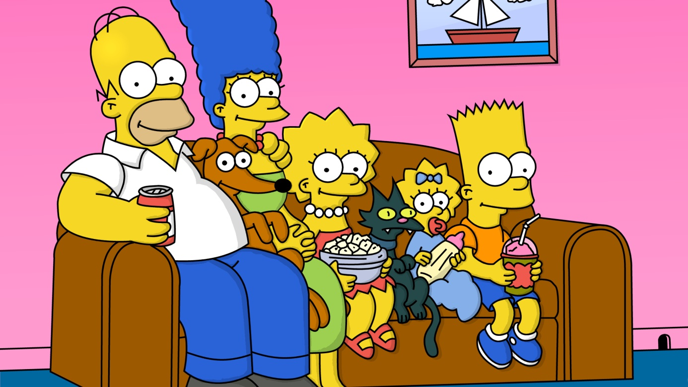 The Simpsons Movie Sequel Storyline Turned Into Episode Geektyrant