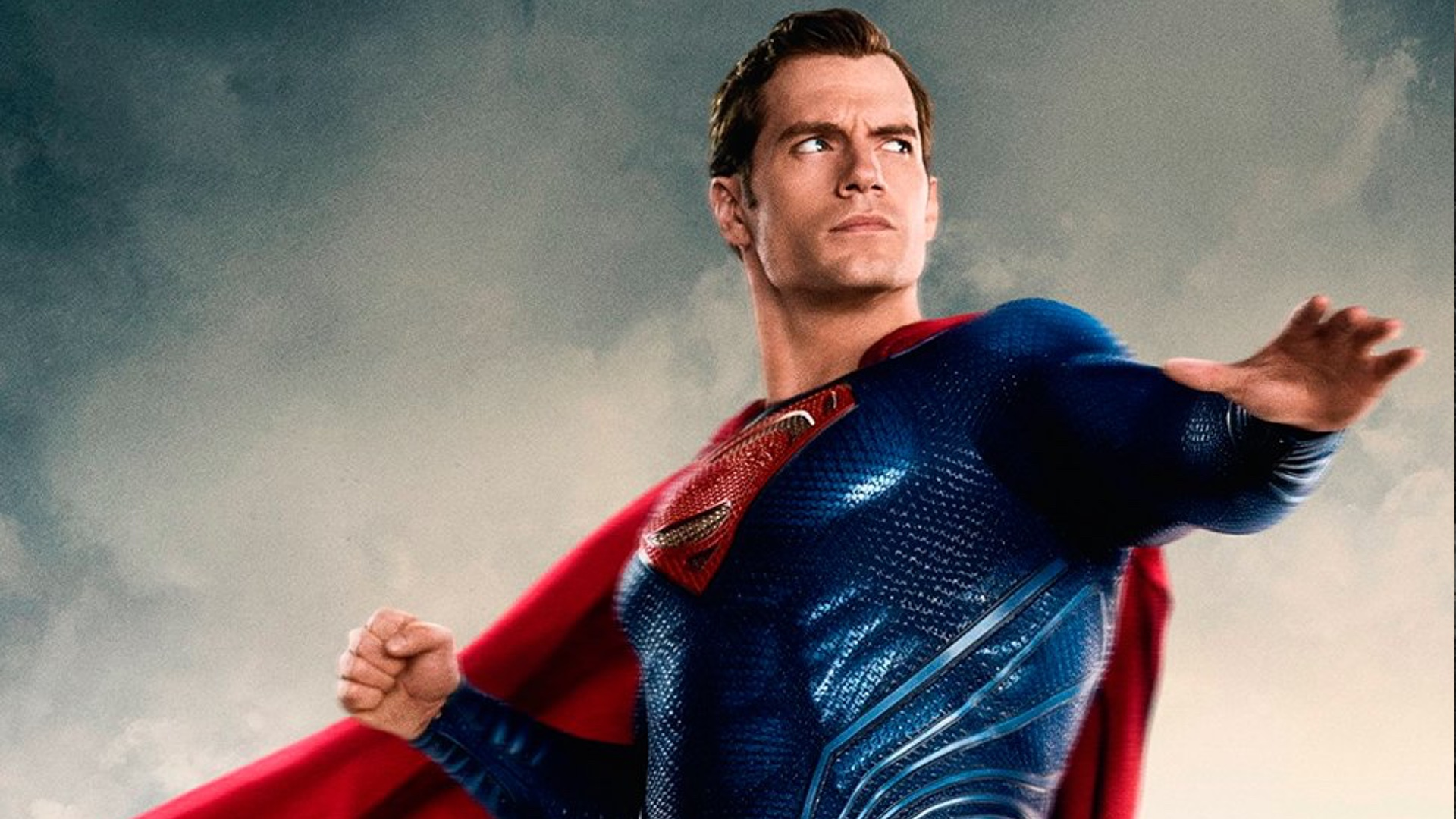 Henry Cavill Still Wants To Play Superman and Make a MAN OF