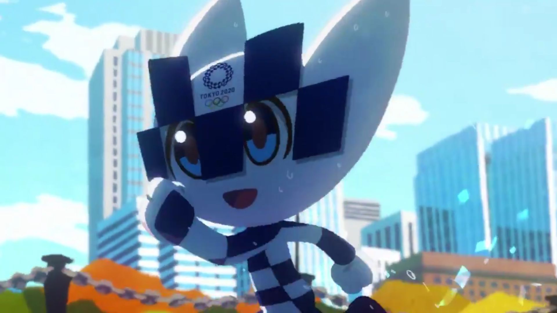 Best Anime To Watch 2020 Japan Begins Marketing for the 2020 Olympics with Cool Anime Video