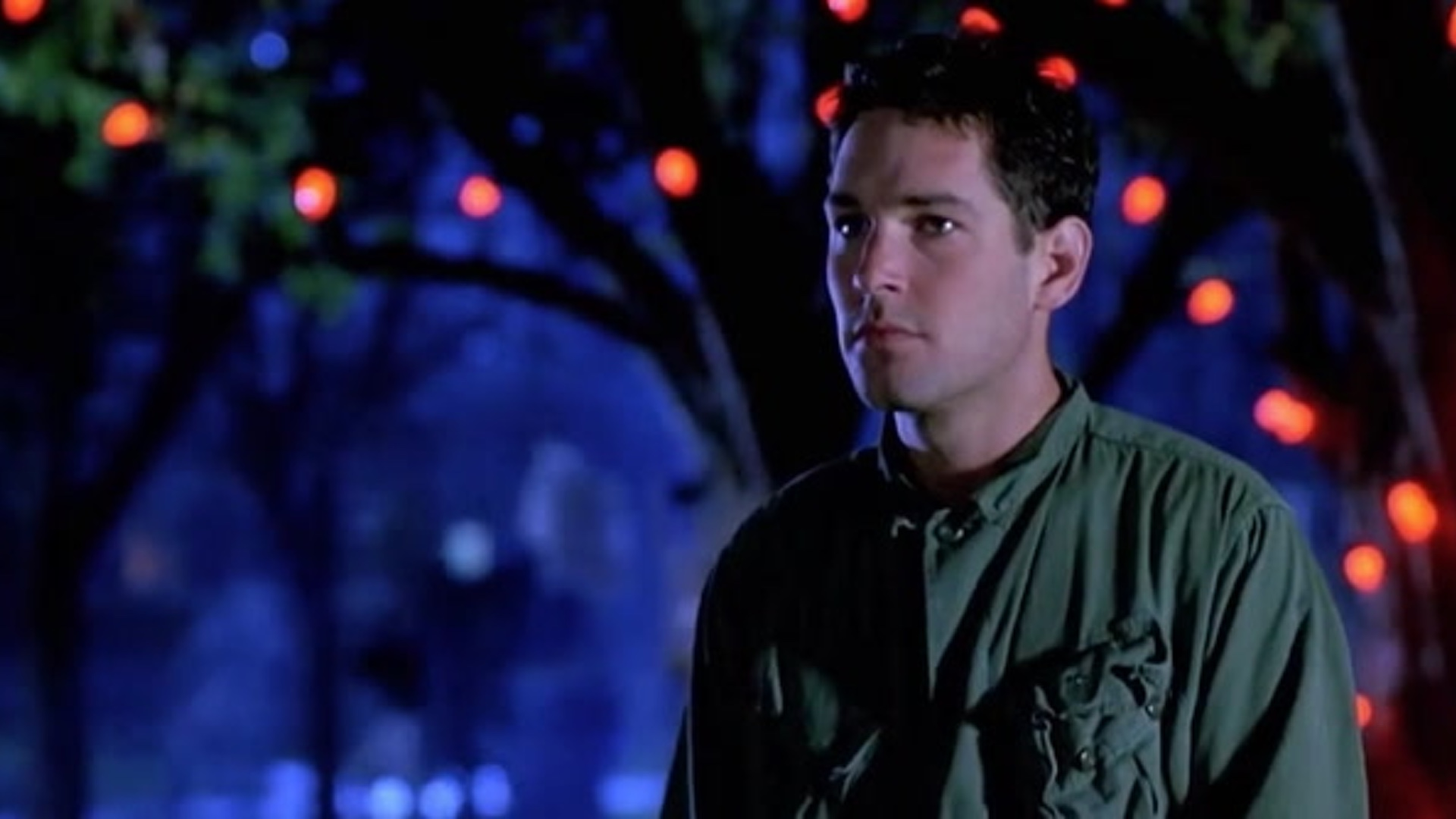 Paul Rudd Reportedly Approached To Reprise His Halloween 6 Role In Halloween Kills Geektyrant