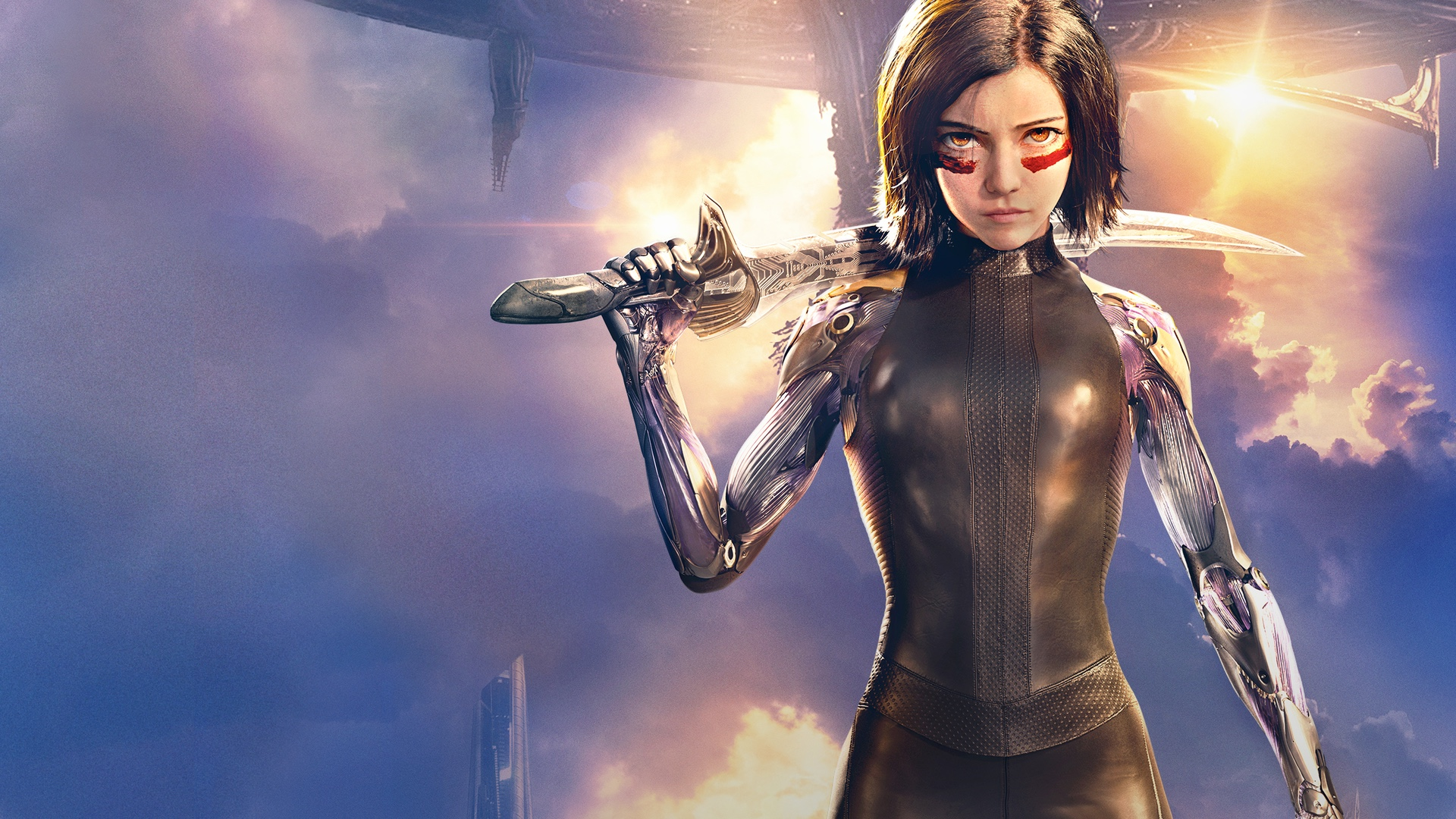 Honest Trailer For Alita Battle Angel Which Plays Out Like It