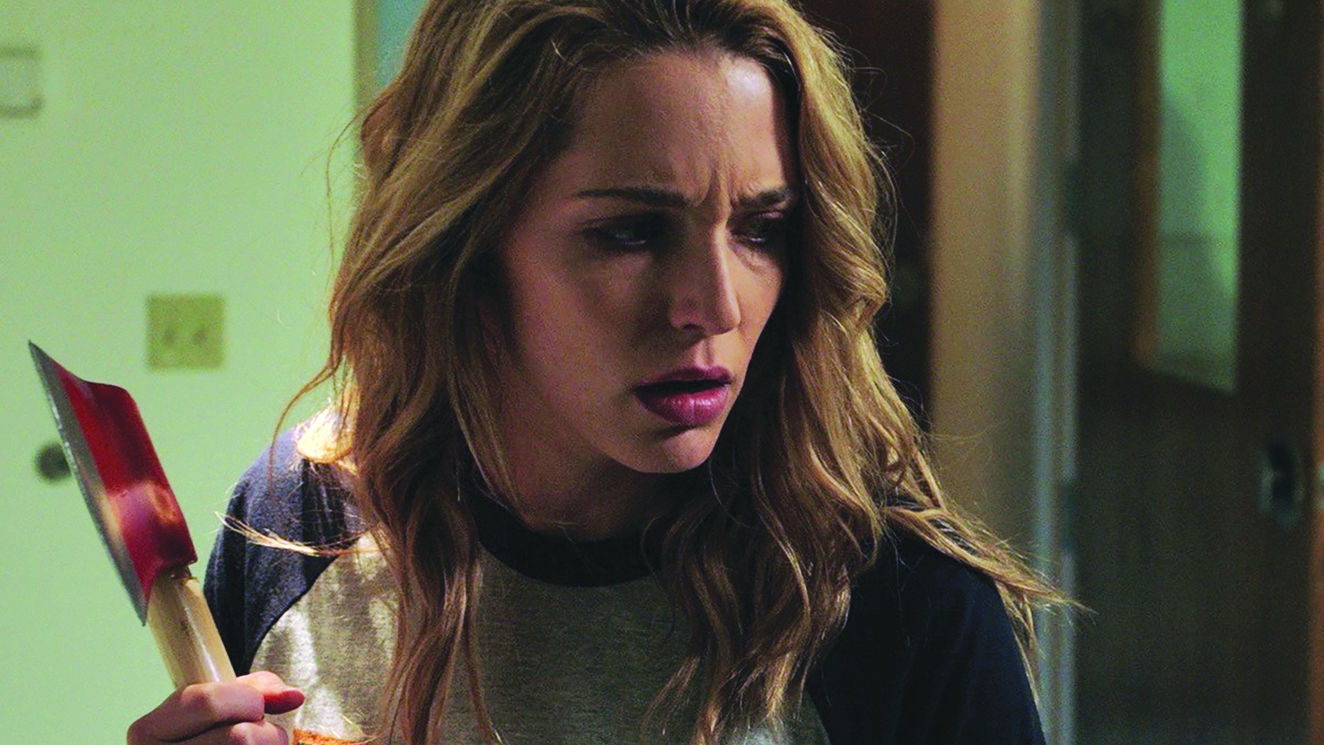 HAPPY DEATH DAY Director Christopher Landon is Helming a New