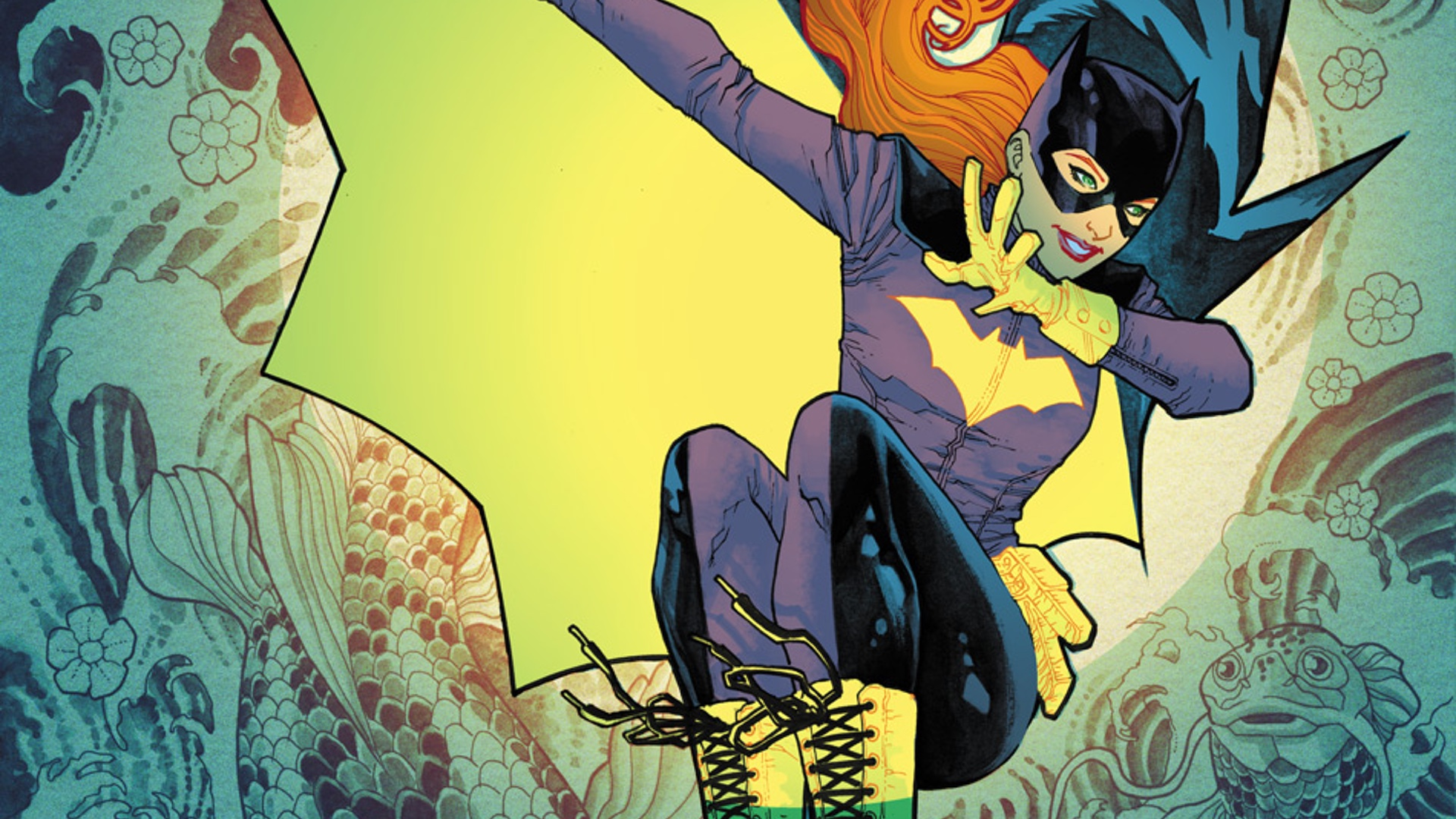 Warner Bros  is Ready To Move Forward with DC's BATGIRL and They're