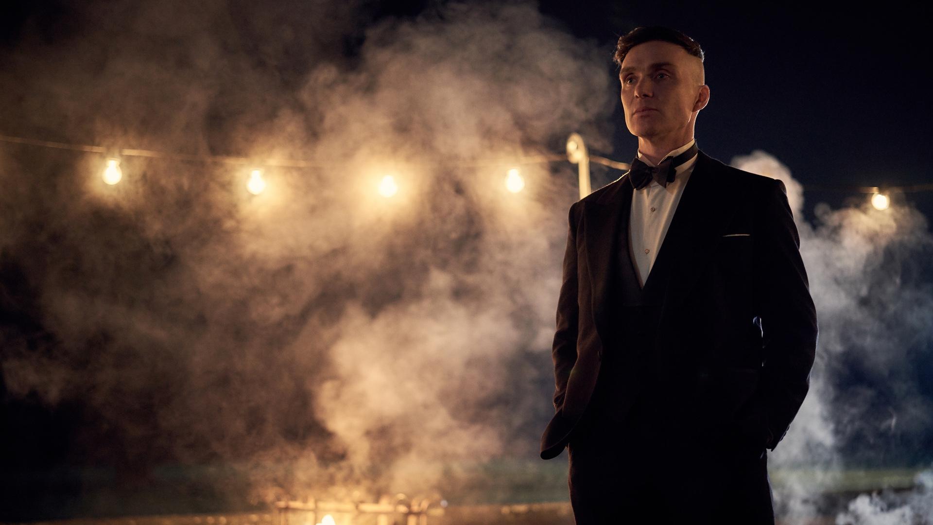 The Long Awaited Fifth Season Of Netflixs Peaky Blinders