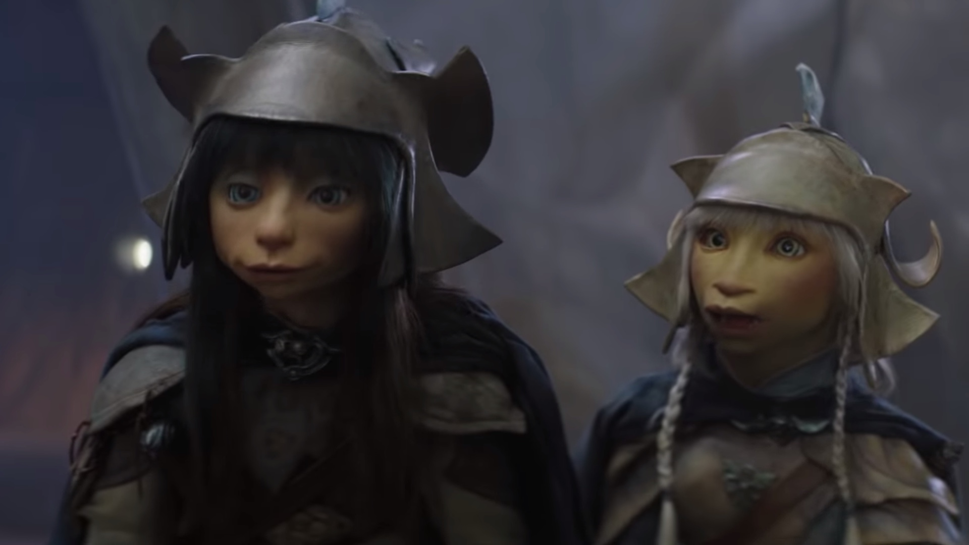 Wonderful Featurette For THE DARK CRYSTAL: AGE OF RESISTANCE Focuses on Expanding Jim Henson's Fantasy World