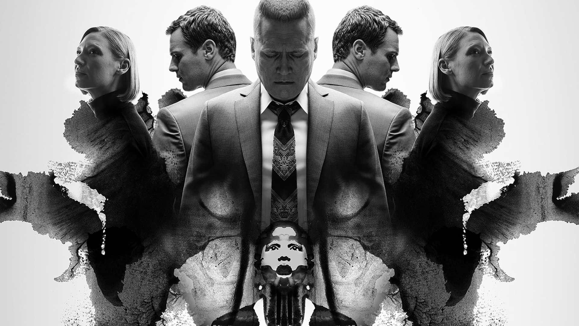 David Fincher Has Five Seasons Planned For MINDHUNTER