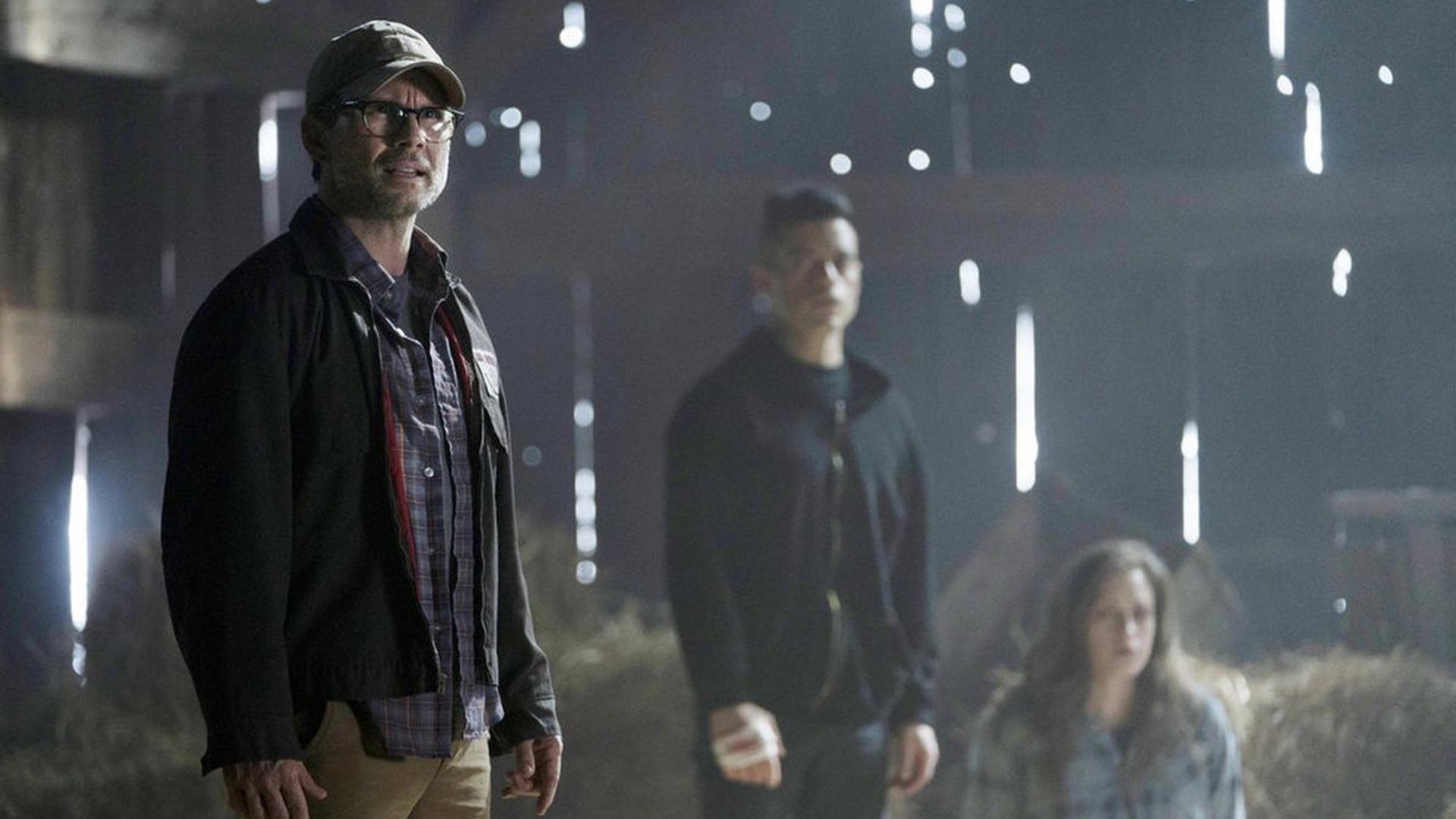 Robert Rodriguez's Upcoming Superhero Netflix Film Casts Christian Slater, Pedro Pascal and More