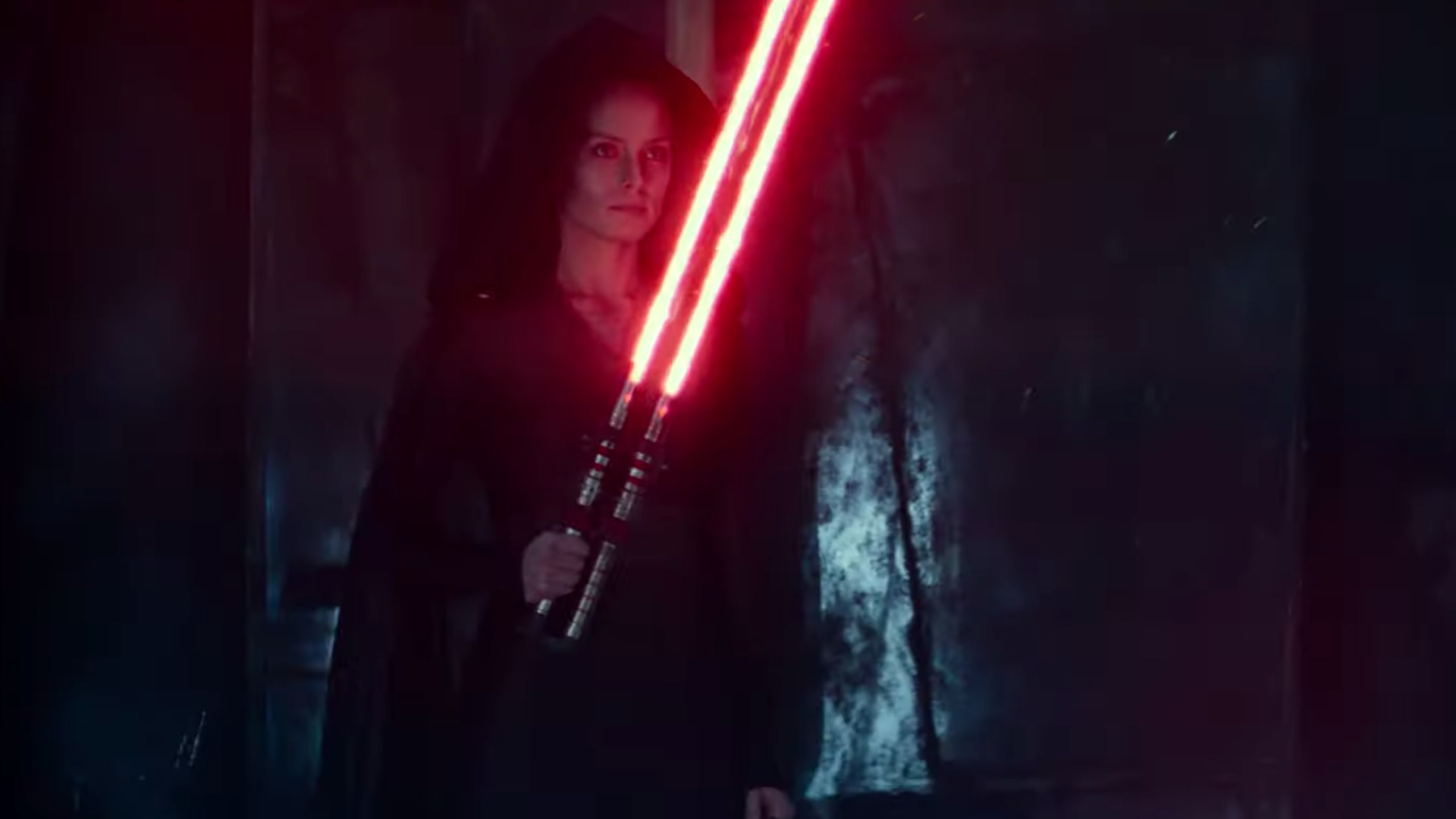 Daisy Ridley And The Rise Of Skywalker Cast Comment On Rey S Dark Character Turn Geektyrant