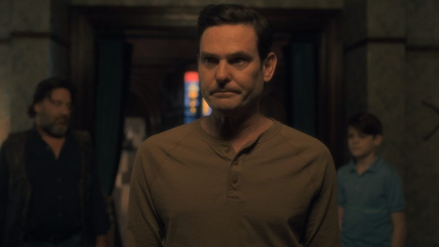 The Director Of The Haunting Of Hill House Offers More Insight On The Awesome Extended Takes In Episode 6 Geektyrant