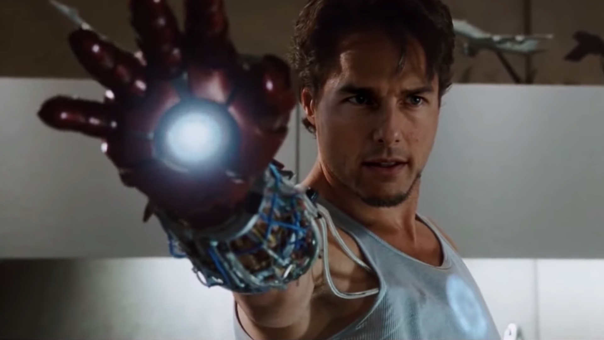 Tom Cruise is Iron Man in This Crazy Fan-Made Deep Fake MCU Video — GeekTyrant