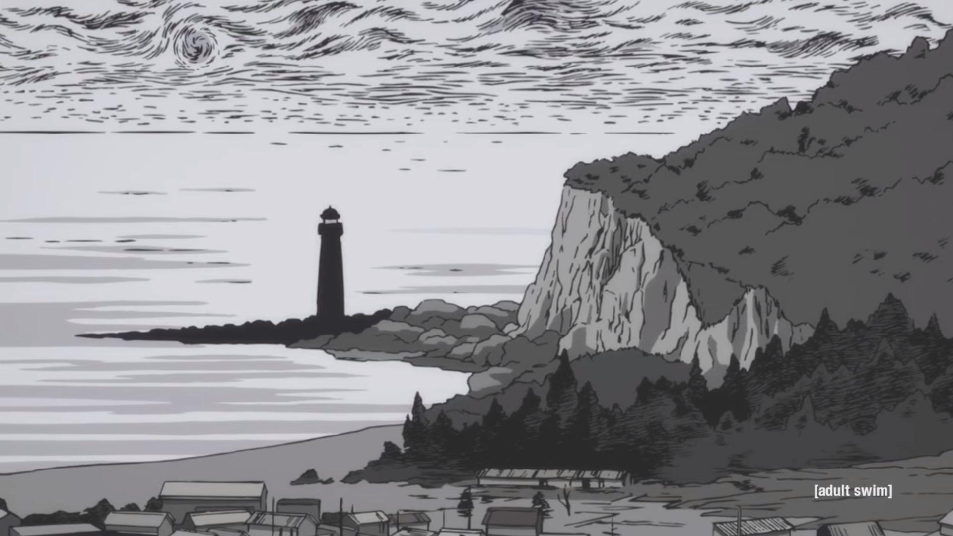 Adult Swim Releases Trailer For New Miniseries Uzumaki Geektyrant