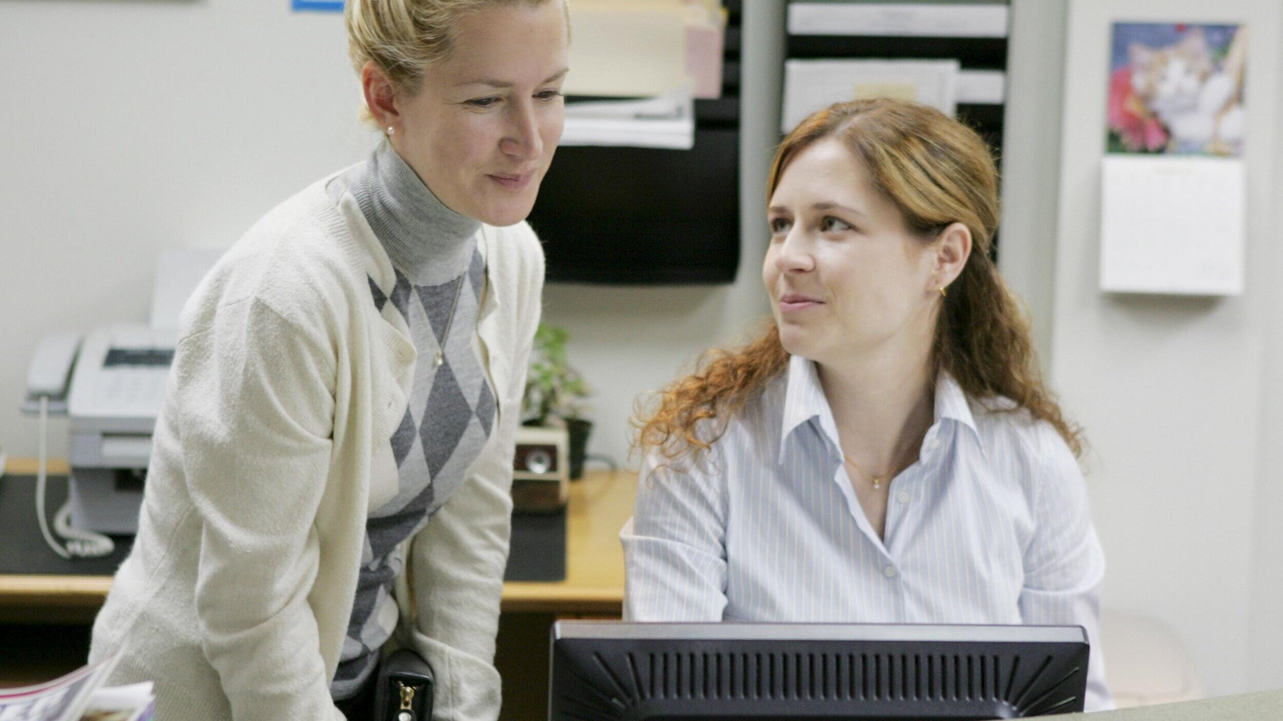 the office pam and angela.jpg