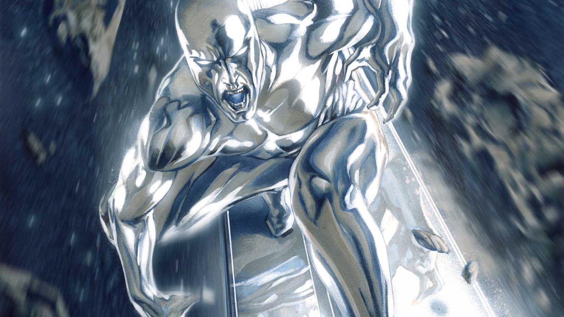 Hasil gambar untuk silver surfer