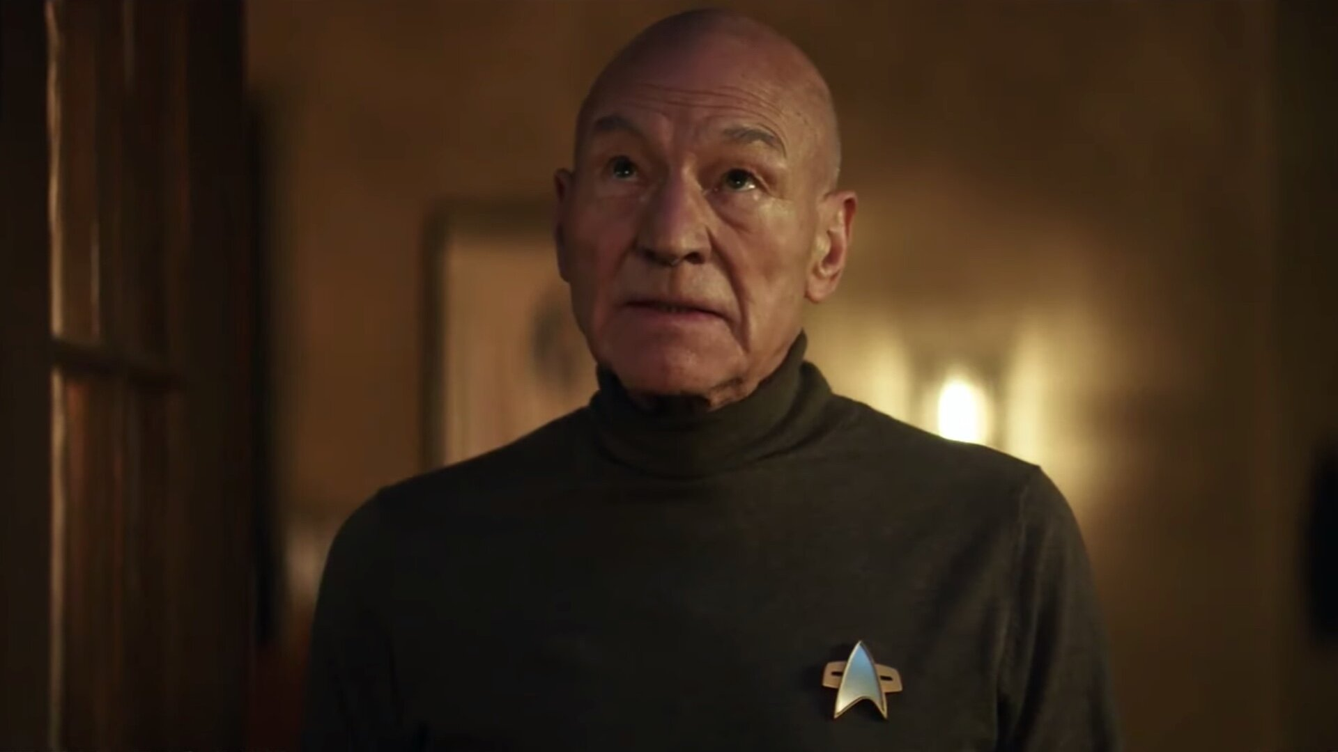 Patrick Stewart Says STAR TREK: PICARD Will Surprise and Shock Fans