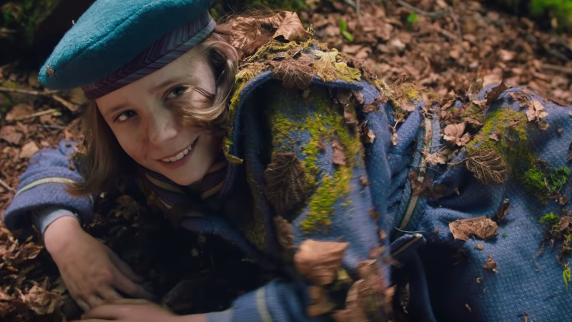 Trailer for THE SECRET GARDEN Gives Us a Beautiful New Take on the ...