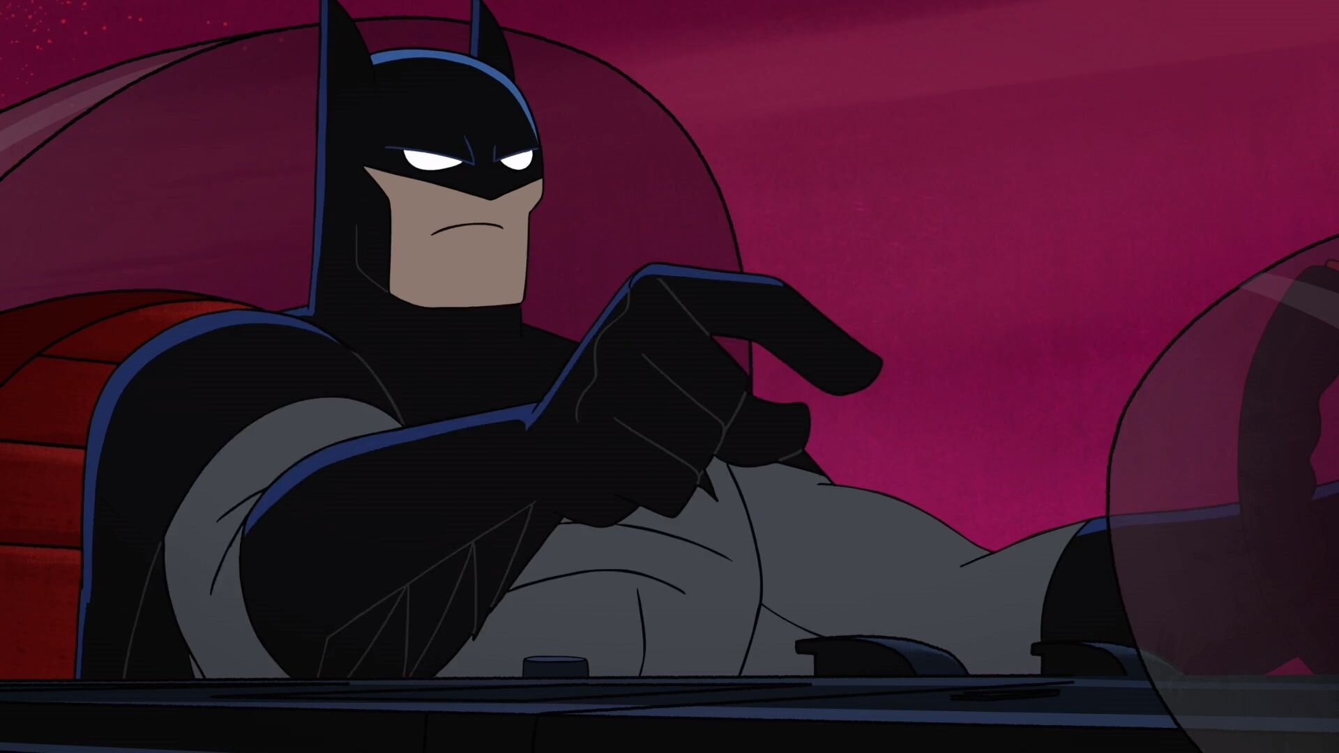 Kevin Conroy Voices Batman For The Season Finale Of Scooby Doo And Guess Who Watch A Clip Geektyrant