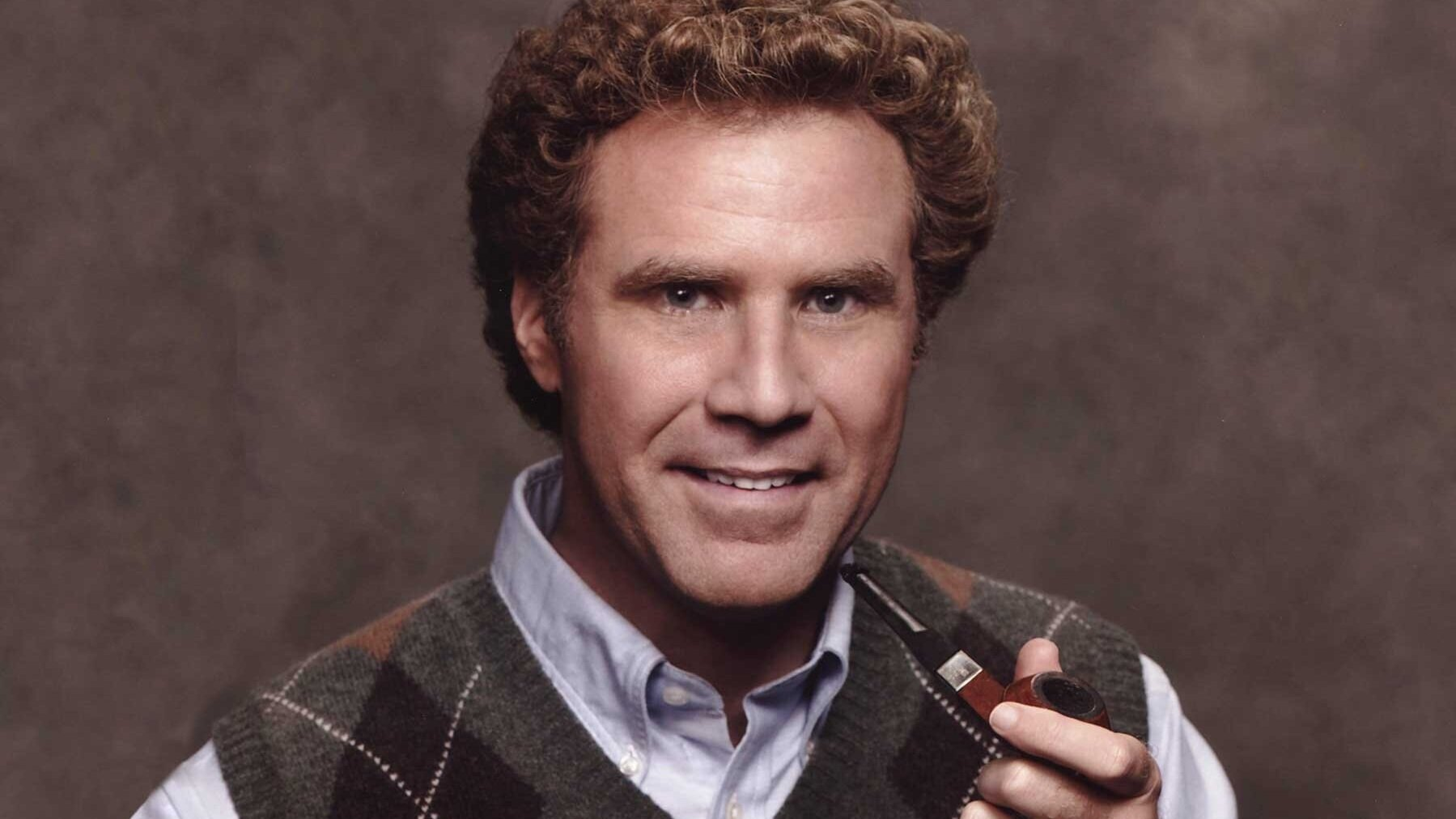 Will Ferrell Christmas Carol.Will Ferrell And Ryan Reynolds Team For A Musical