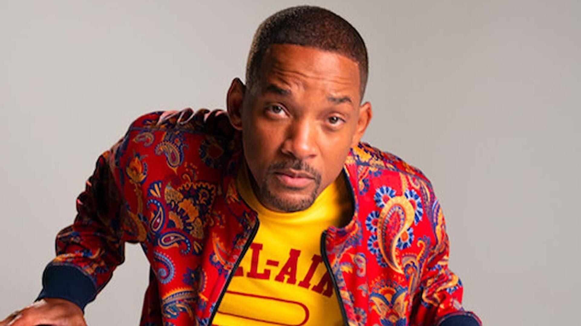 Will Smith Unveils His Fresh Prince Of Bel Air Clothing Line