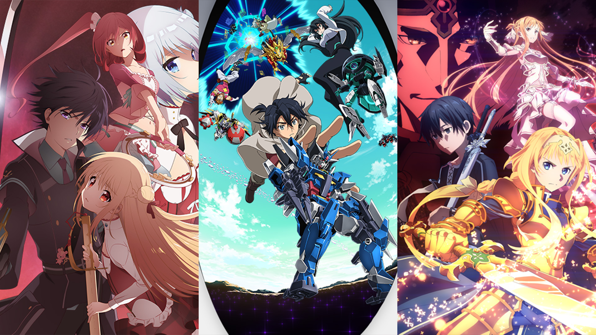 Three More Anime Set To Premiere On Crunchyroll This Week