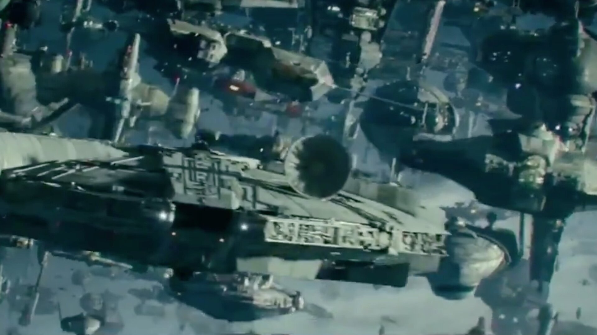 New Trailer Tease For Star Wars The Rise Of Skywalker Features A Rad Rebels Cameo Geektyrant
