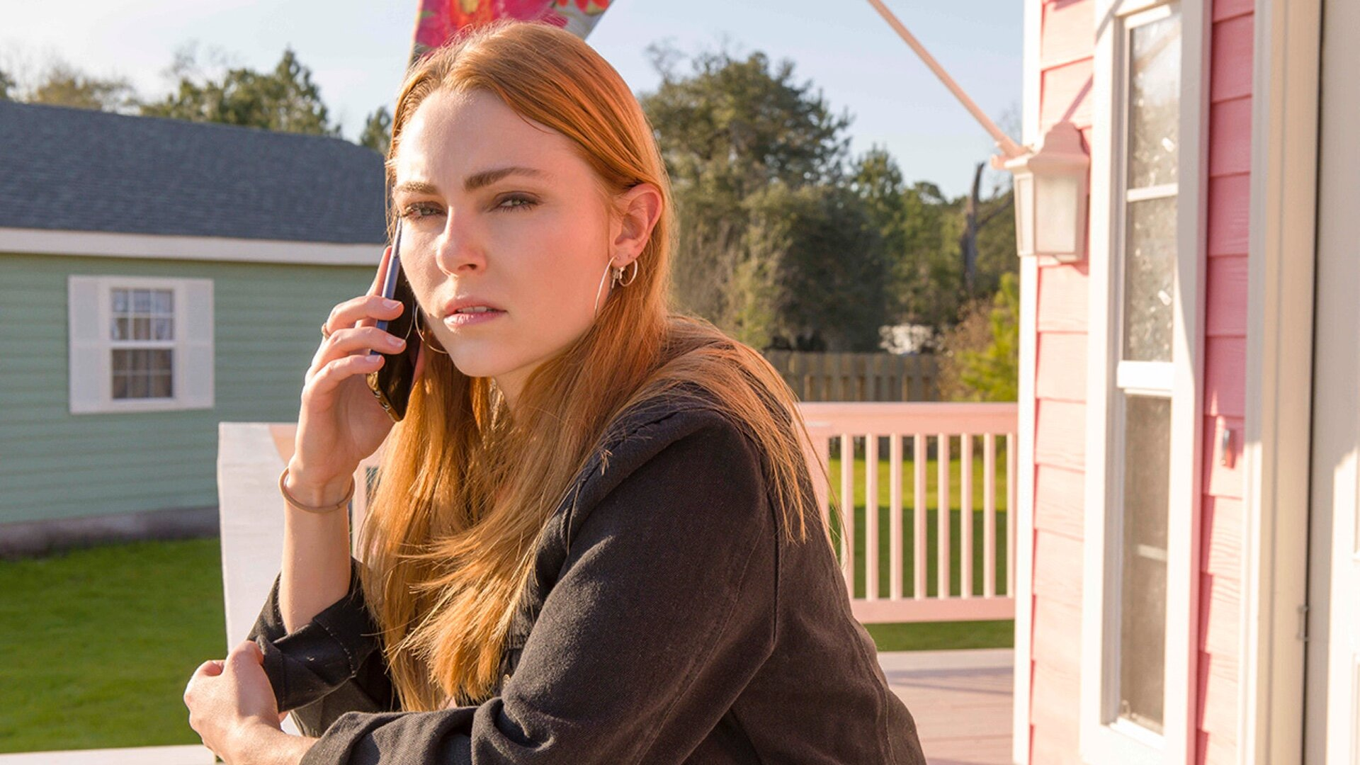 AnnaSophia Robb Set To Star in a New Horror Series Called EMMA — GeekTyrant