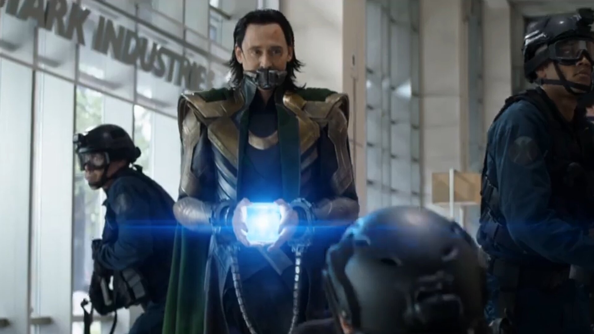 Marvel's LOKI Series Will Tie Into DOCTOR STRANGE IN THE MULTIVERSE OF MADNESS — GeekTyrant