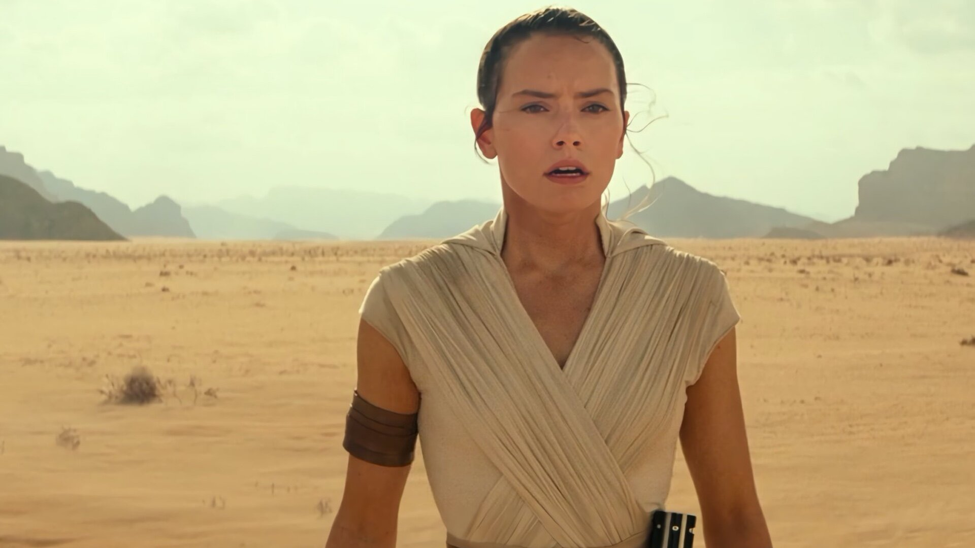 Daisy Ridley On Darth Rey And One Scene In Star Wars The Rise Of Skywalker That Left The Entire Crew Shaken Geektyrant