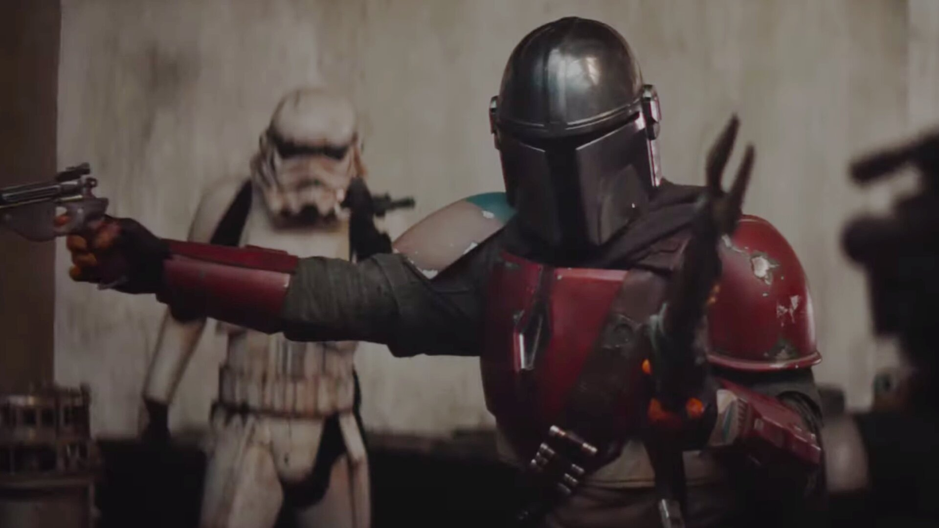 Review The Mandalorian Is The Best Thing To Happen To Star Wars Since The Original Trilogy Geektyrant