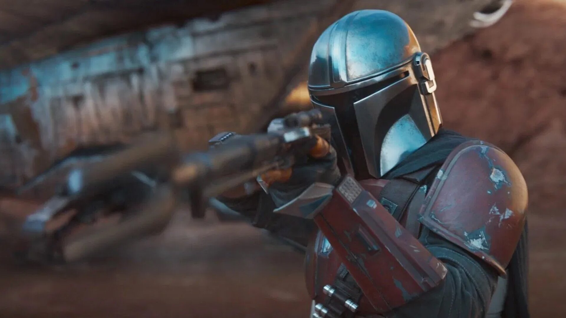 The Mandalorian Could Possibly Get The Feature Film Treatment Geektyrant