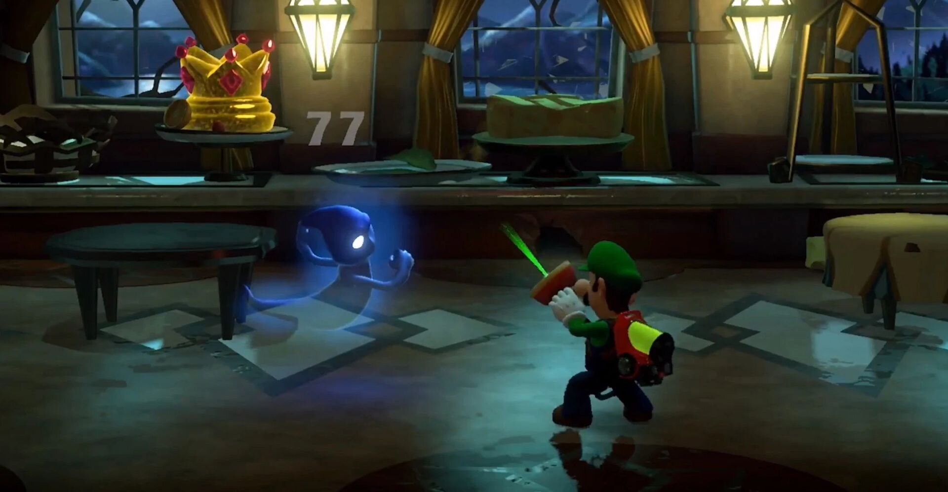 Luigi S Mansion 3 Is Quite A Bit Of Fun And The Multiplayer