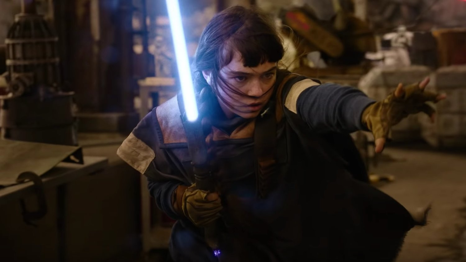 Exciting Full Trailer Released For Star Wars Jedi Fallen Order Trust Only In The Force Geektyrant